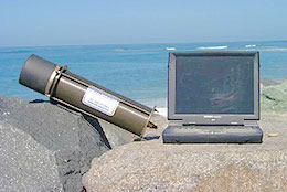 Acoustic Modem – Discovery of Sound in the Sea