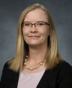 Photo of Dr. Tracianne Neilsen