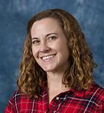Photo of Dr. Elizabeth Henderson